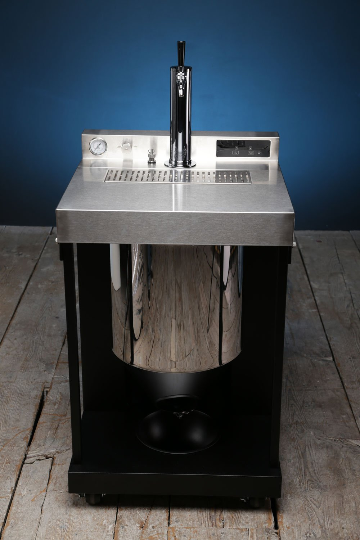 vessi fermenter and dispenser